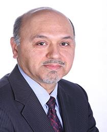 دکتر باب شریف – بابک
