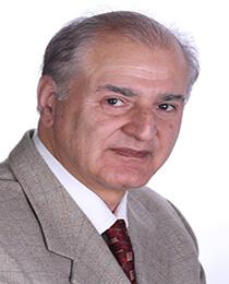 دکتر اسماعیل زاده – فریور