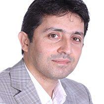 دکتر احمد عظیم زاده