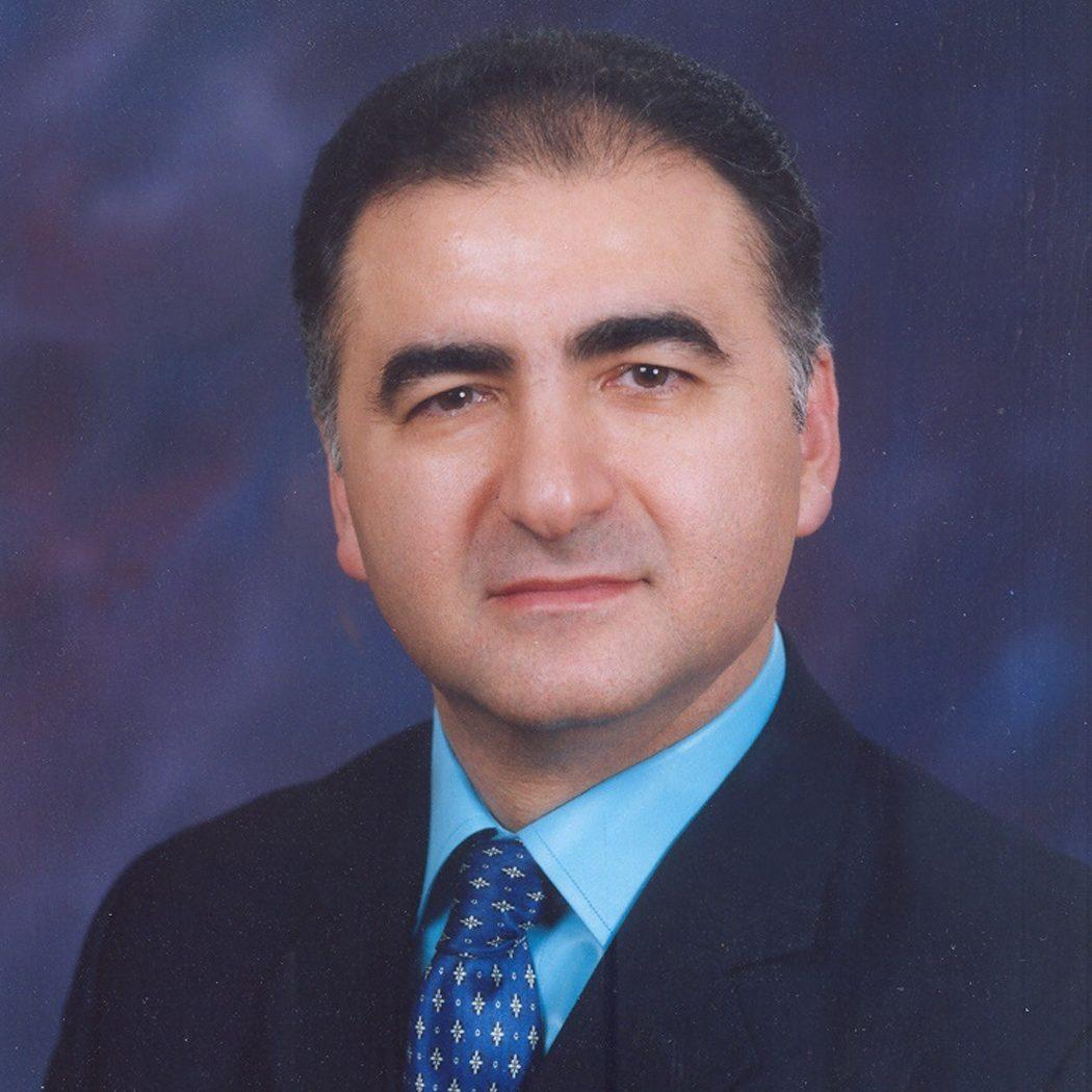 دکتر فرید کریمیان